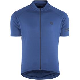 AGU Essential maglietta a maniche corte Uomo blu